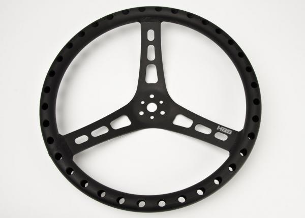 light weight black steering wheel.jpg