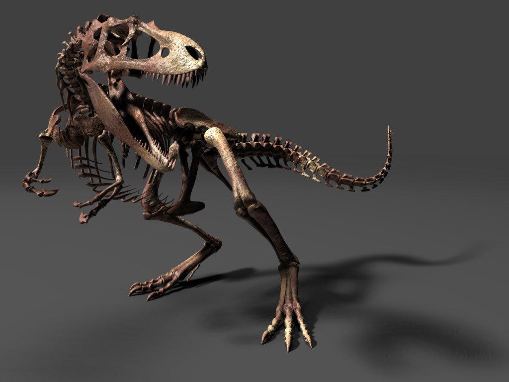 Albertasaur