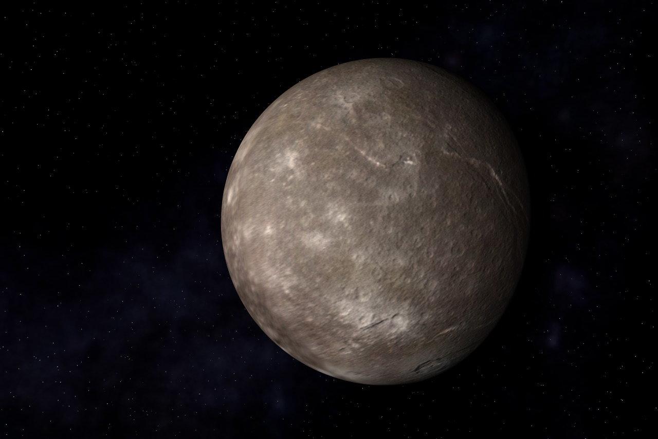 Uranus: Titania