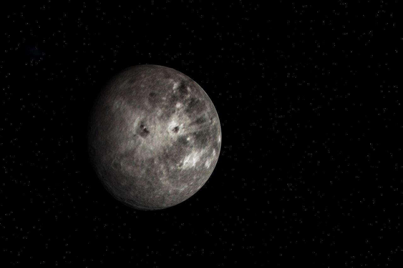 Uranus: Oberon