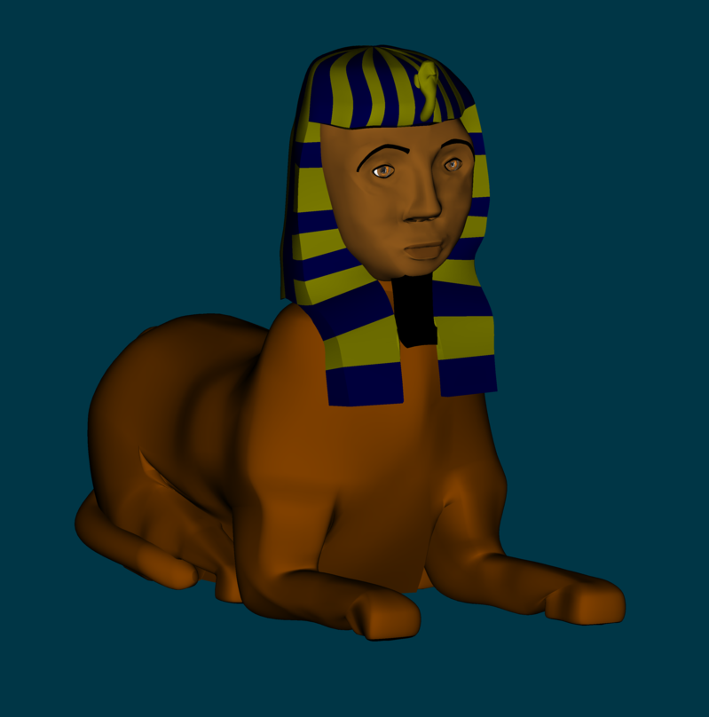 Sphinx for 3-D Printing0.png