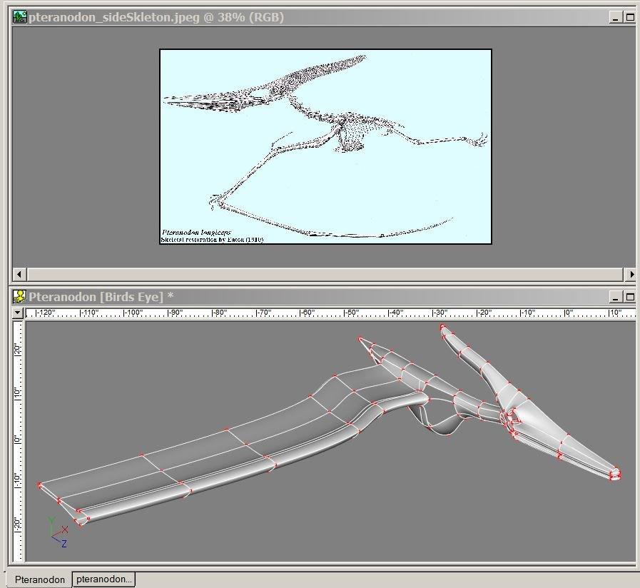 10 wing loop extruded.JPG