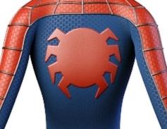 Spiderman back spider.jpg